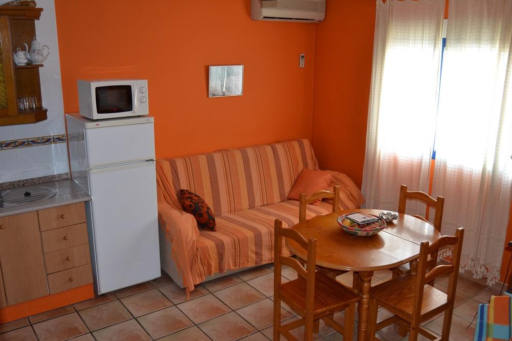 alquiler apartamentos san jose almeria
